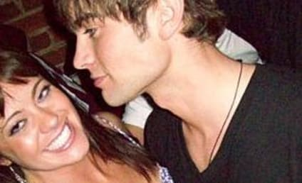 Chace Crawford Dating Casey Laine?