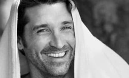 Patrick Dempsey Continues Support of Cancer Research