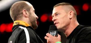 WWE RAW Results: Cena vs. Cesaro!