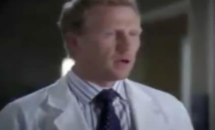 Grey's Anatomy Sneak Peek: Bring Your Girlfriend to Work Day