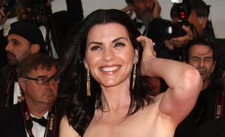 Simon Baker or Julianna Margulies: Which CBS Star Do You Love More?
