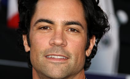 Danny Pino and Kelly Giddish Cast on Law & Order: SVU