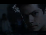 Fighting Kate - Teen Wolf Season 4 Episode 12