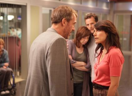 Watch House Season 7 Episode 2 Online