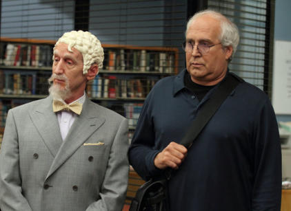 Watch Community Season 3 Episode 6 Online