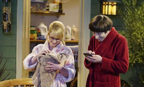 Watch The Big Bang Theory Online: Season 9 Episode 15