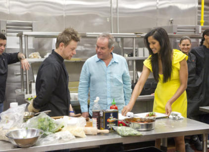 Watch Top Chef Season 8 Episode 15 Online