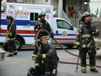 Chicago Fire Season 4 Episode 1