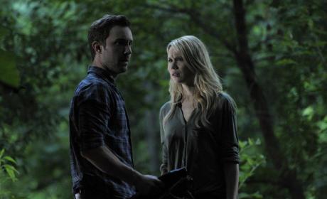 Josh & Nora's Troubles