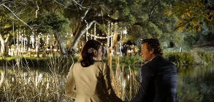 The Honeymoon - The Mentalist Season 7 Episode 13