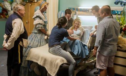 Cougar Town Season 6 Episode 2 Review: Full Grown Boy
