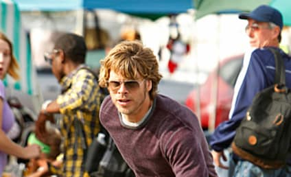 NCIS: Los Angeles Review: The Mysterious Max Gentry