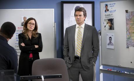 Major Crimes Review: Deputy Chief SOB