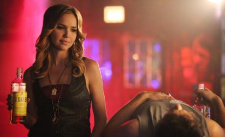 The Vampire Diaries Caption Contest 154