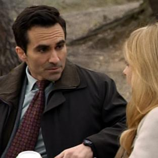 Nestor Carbonell on Ringer