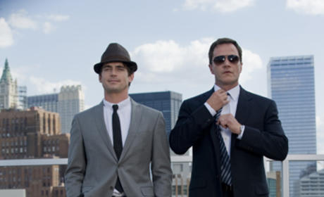 White Collar Creator Teases Upcoming Episodes