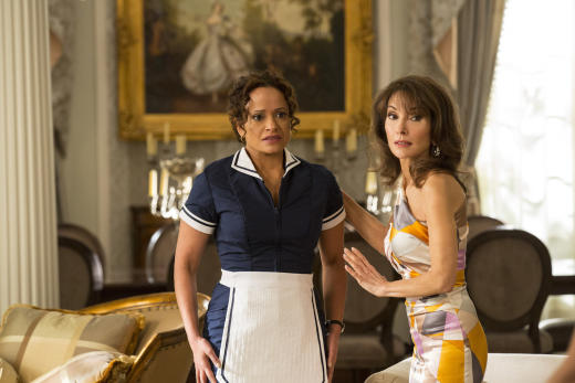 watch Devious Maids Full Episode