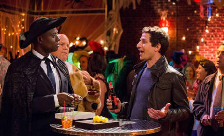 Brooklyn Nine-Nine Season 2 Episode 4 Review: Halloween II