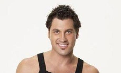 Maksim Chmerkovskiy to Appear on All My Children