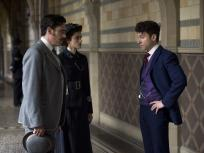 Houdini & Doyle Season 1 Episode 1 Review: The Maggie's Redress