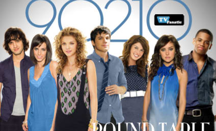 "90210 Round Table: ""Age of Inheritance"""