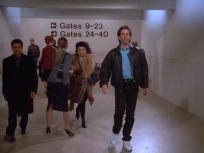Seinfeld Season 4 Episode 12
