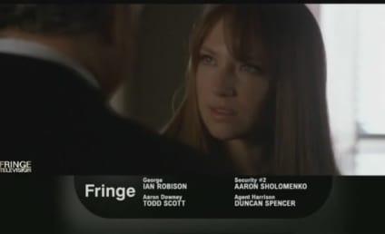 """Fringe Episode Promo: """"Immortality"""""""