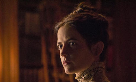 Ms. Ives Welcomes a Guest - Penny Dreadful Season 2 Episode 2