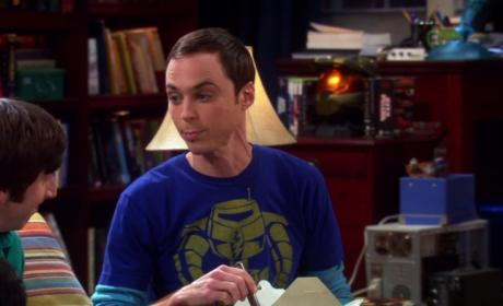 The Big Bang Theory: 18 Favorite Sheldon Quotes