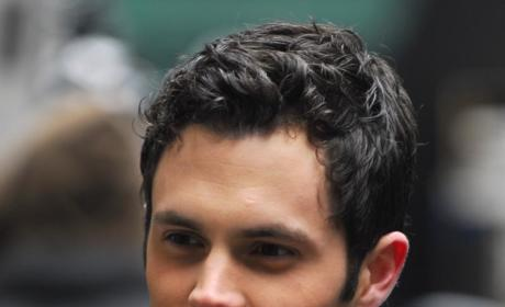 Penn Badgley: Dressed to Impress