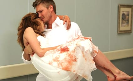 One Tree Hill Season Six Finale Promo, Pics