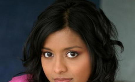 Tiya Sircar to Guest Star on The Vampire Diaries