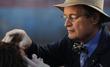 NCIS Spoilers: Dark Days Ahead for Ducky