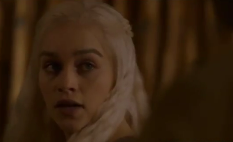 A Mother Without Dragons