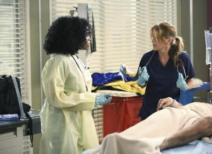 Watch Grey's Anatomy Season 11 Episode 1 Online