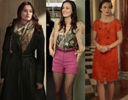 Best of Blair Fashion #5