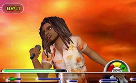 American Idol Video Game Review