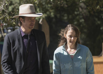 Watch Justified Season 4 Episode 12 Online
