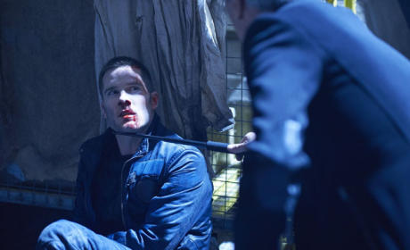 Killjoys Picture Preview: Peace At All Costs