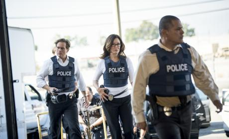 Major Crimes Season 5 Episode 13 Review: White Lies Part 3