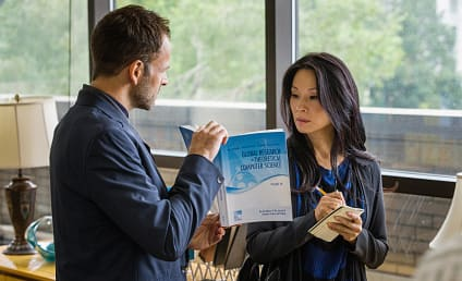 Elementary Review: Guilt