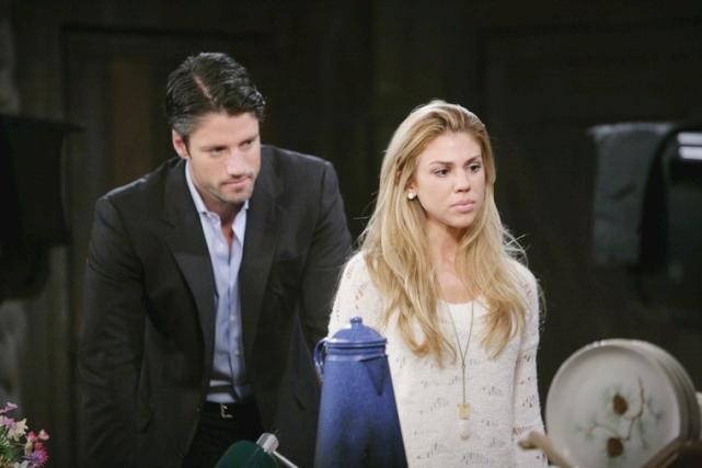 Abigail (Abby) Devereaux - Days of Our Lives