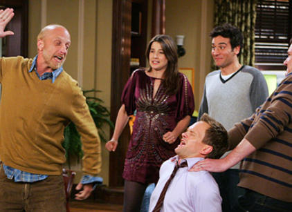 Watch How I Met Your Mother Season 5 Episode 9 Online
