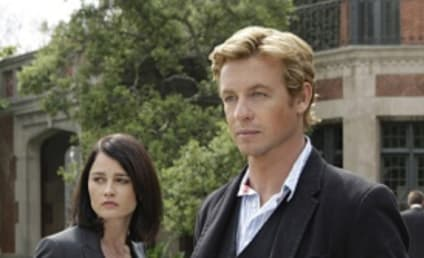 Hook Ups and Lock Ups: The Mentalist Questions and Answers