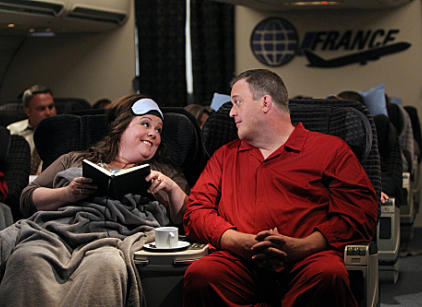 Watch Mike & Molly Season 3 Episode 1 Online