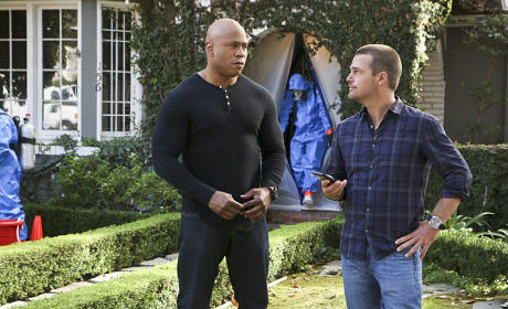 The Poisoning - NCIS: Los Angeles Season 6 Episode 9