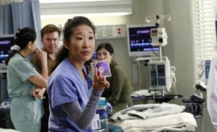 Grey's Anatomy Caption Contest LXXXVIII