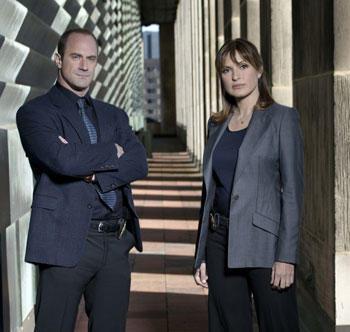 Law & Order: SVU stars