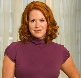 Molly Ringwald as Anne Jeurgens
