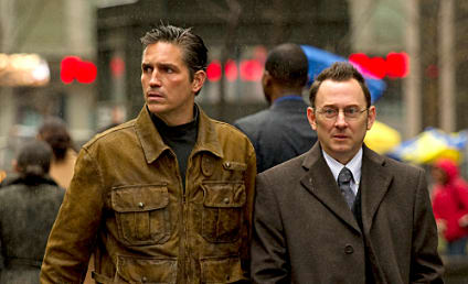 CBS Picks Up Person of Interest and Unforgettable for Full Seasons